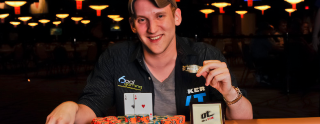 How Jason Somerville is leading the Twitch Poker revolution