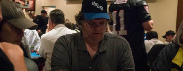 Tweeting the WSOP with Kevin 'KevMath' Mathers